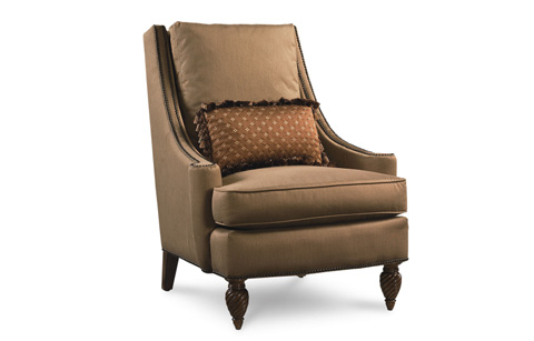 Legacy Classic Furniture - Pemberleigh Accent Chair - 3100-902