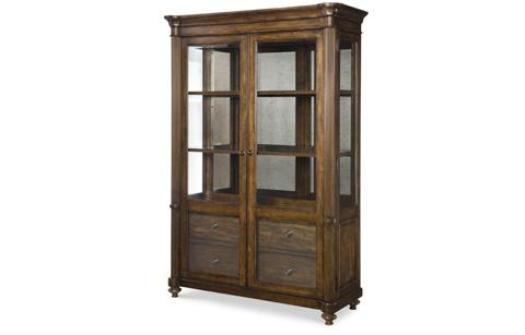 Legacy Classic Furniture - Display Cabinet - 5200-174