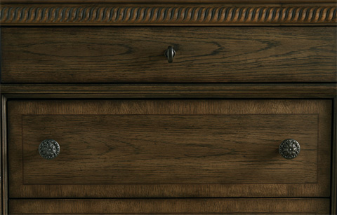 Legacy Classic Furniture - Drawer Chest - 5500-2200