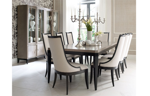 Legacy Classic Furniture - Leg Dining Table - 5640-221