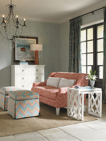 Tommy Bahama - Stovell Ferry Nesting Tables - 543-957