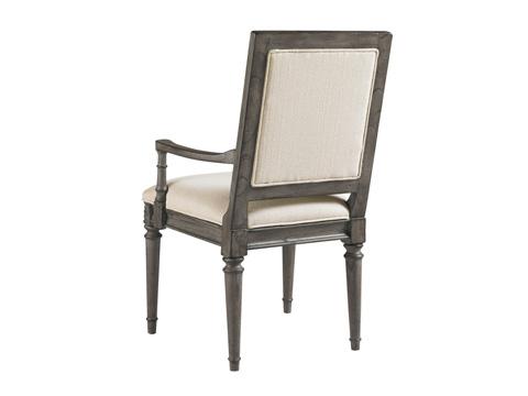 Lexington Home Brands - Chesapeake Arm Chair - 4011-465-201711