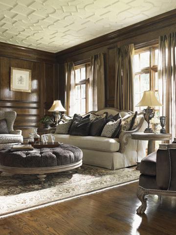 Lexington Home Brands - Aragon Sofa - 7518-33-01
