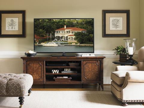 Lexington Home Brands - Montego Bay Media Console - 293SA-661