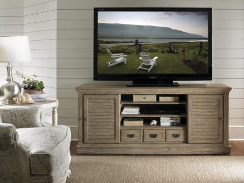 Lexington Home Brands - Travis Media Console - 300BA-660