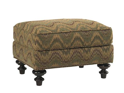 Lexington Home Brands - Darby Ottoman - 7871-44