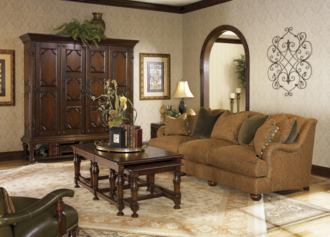 Lexington Home Brands - Laurel Canyon Sofa - 7968-33