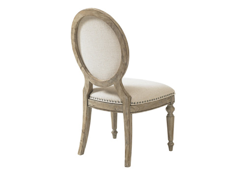 Lexington Home Brands - Byerly Side Chair - 352-882-01