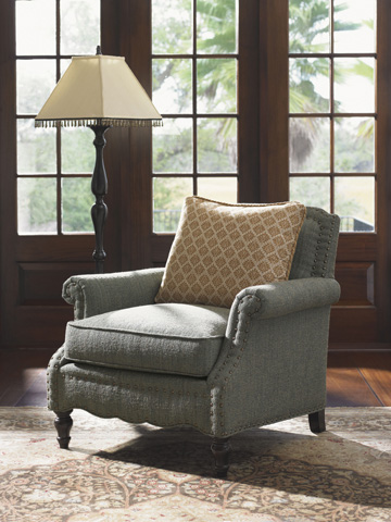 Tommy Bahama - Belgrave Chair - 7884-11