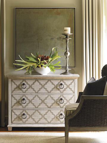 Lexington Home Brands - Brookhaven Hall Chest - 714-973
