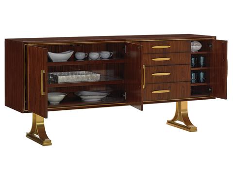 Lexington Home Brands - Carnegie Sideboard - 723-869C
