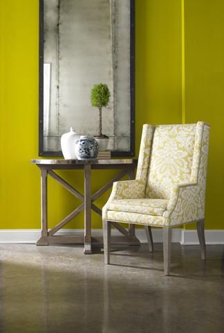 Lillian August Fine Furniture - Bryson Chair - LA3126C
