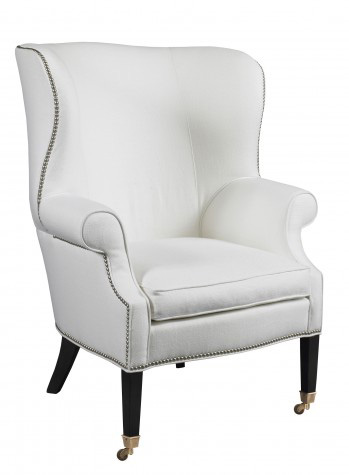 Lillian August Fine Furniture - Preston Chair - LA4046C