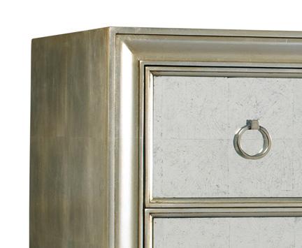 Lillian August Fine Furniture - Blackwell Chest - LA82062-01
