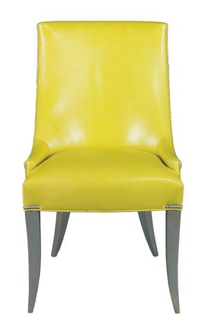 Lillian August Fine Furniture - Ally Chair - LL3124AC