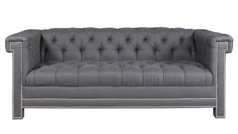Lillian August Fine Furniture - Tyler Mid-Sofa - LA7150M
