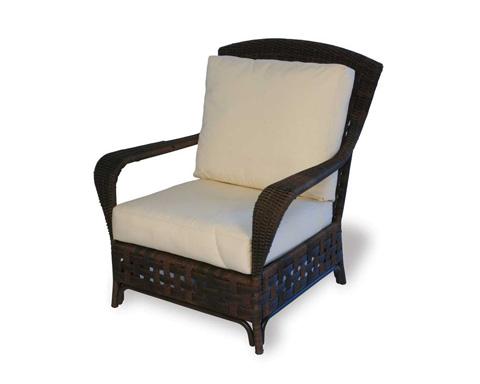 Lloyd Flanders - Haven Lounge Chair - 43002