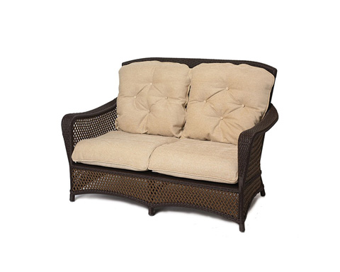 Lloyd Flanders - Grand Traverse Love Seat - 71350