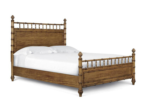 Magnussen Home - California King Poster Bed - B1469-76