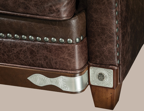Marshfield Furniture - Sofa - U2383-03