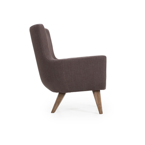 Maria Yee - Henri Lounge Chair - 265-106044
