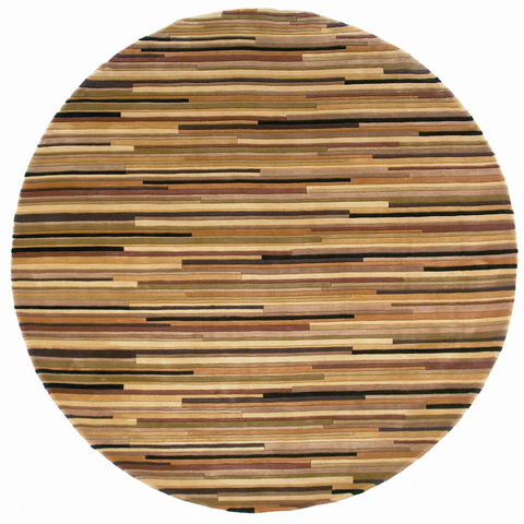 Momeni - New Wave Rug in Natural - NW-051 NATURAL