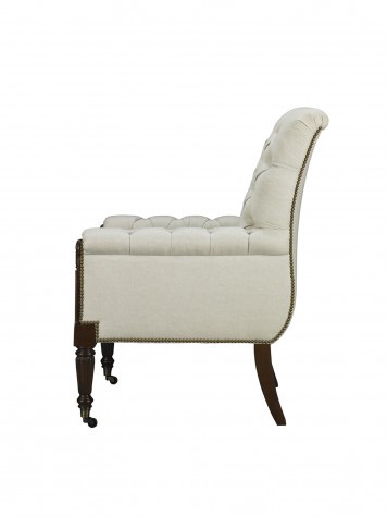 Mr. and Mrs. Howard by Sherrill Furniture - Birmingham Chair - H411C