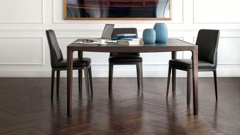 Natuzzi Italia - Vesta Chair - 2832003