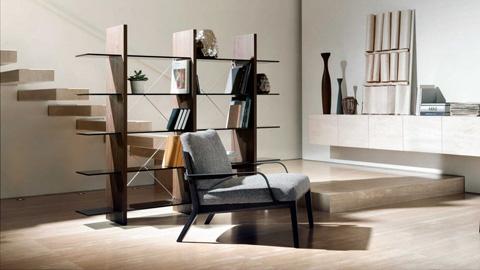 Natuzzi Italia - Viaggio Chair - 2847003