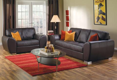 Palliser Furniture - Kelowna Sofa - 77857-01