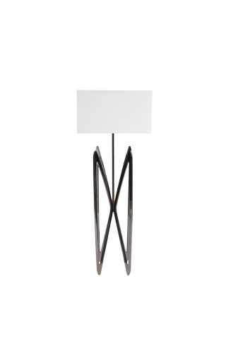 Phillips Collection - Butterfly Floor Lamp - CH72532