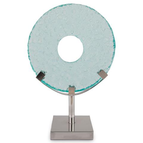 Phillips Collection - Lifesaver Bubble Glass Sculpture - ID74530