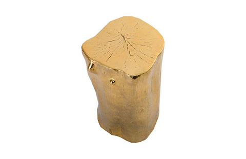 Phillips Collection - Log Stool - PH67806