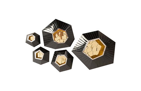 Phillips Collection - Hex Wall Tile - PH80017