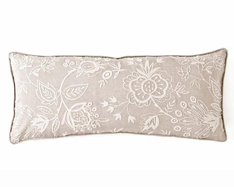 Pine Cone Hill, Inc. - Manor House Decorative Pillow - FLCRDPDB