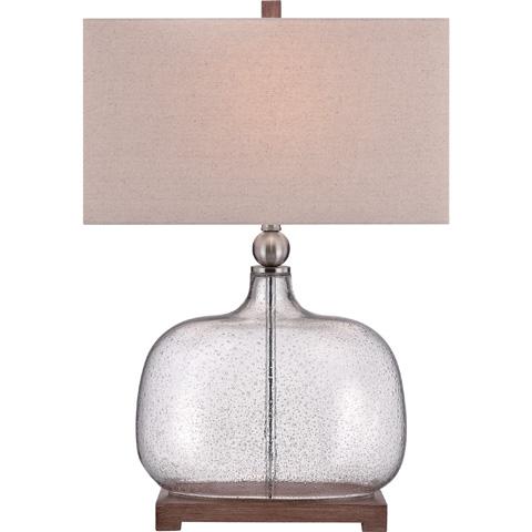 Quoizel - Brookmont Table Lamp - CKBT1863T