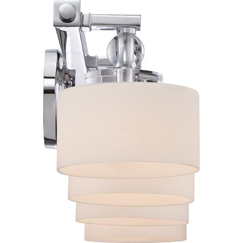 Quoizel - Downtown Bath Light - DW8604C