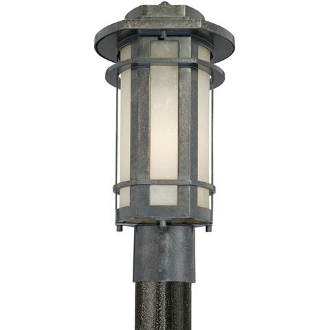 Quoizel - Galen Outdoor Lantern - GLN9010IB