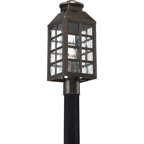 Quoizel - Miles Outdoor Lantern - MLS9007IBFL