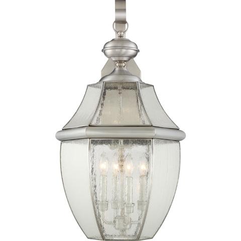 Quoizel - Newbury Outdoor Lantern - NY8416P