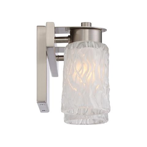 Quoizel - Platinum Collection Seaview Bath Light - PCSW8602BN
