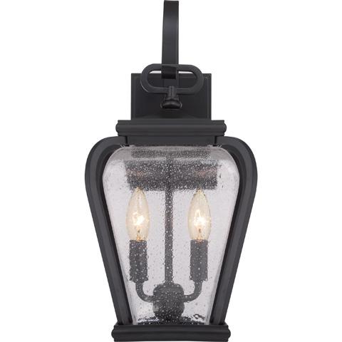 Quoizel - Province Outdoor Lantern - PRV8408K