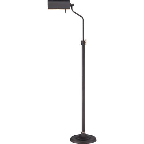 Quoizel - Quoizel Portable Lamp Floor Lamp - Q1889FOI