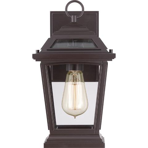 Quoizel - Ridge Outdoor Lantern - RGE8407WT