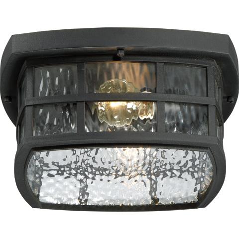 Quoizel - Stonington Outdoor Lantern - SNN1612K