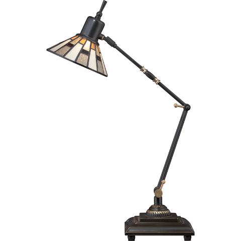 Quoizel - Tiffany Table Lamp - TF1860TZ