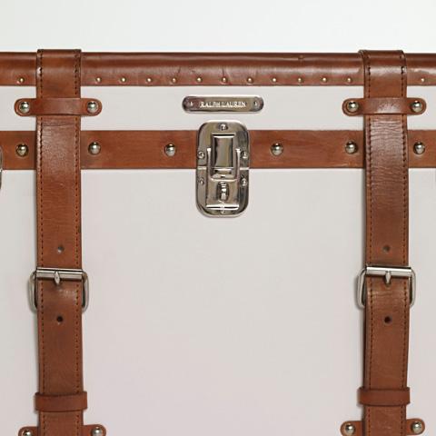 Ralph Lauren by EJ Victor - Oxford Trunk - 4100-41