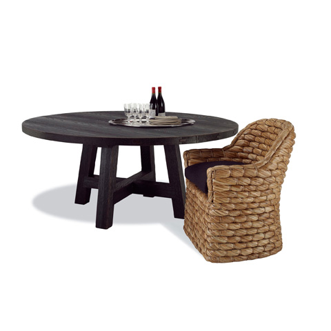 Ralph Lauren by EJ Victor - St. Germain Dining Table - 4900-20