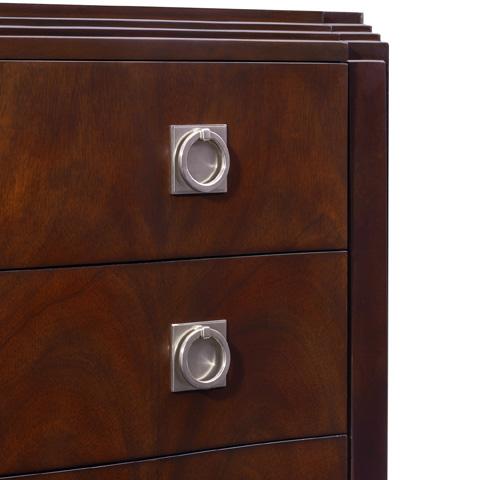 Ralph Lauren by EJ Victor - Mayfair Mahogany Dresser - 33001-03