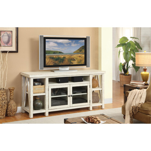 Riverside Furniture - TV Console - 21240